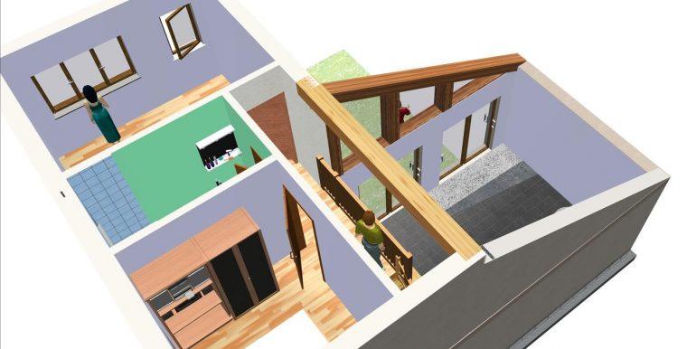 15 Vivienda 101,25 m²