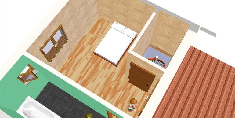 15 Vivienda 117,12 m²