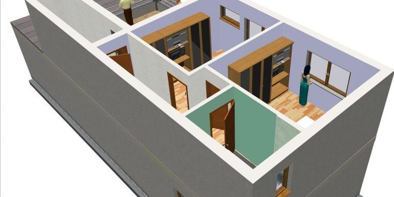 15 Vivienda 171,42 m²