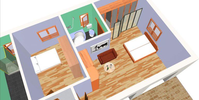15 Vivienda 224,00 m²