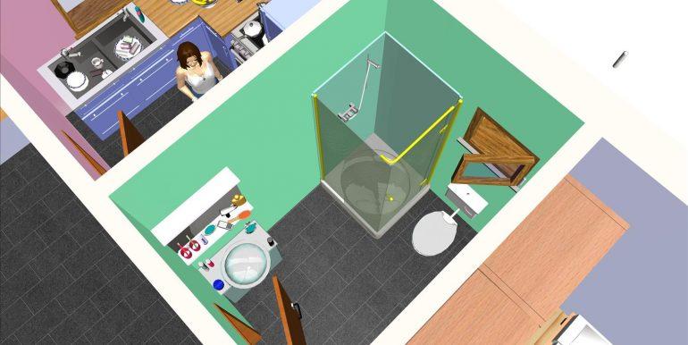 15 Vivienda 86,0 m²