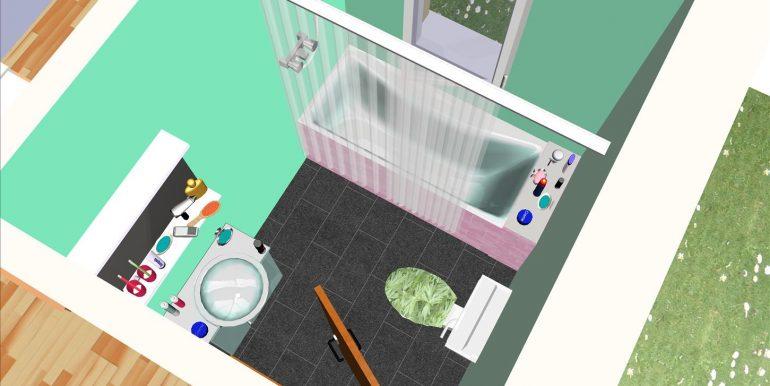 15 Vivienda ref 128,78 m² a