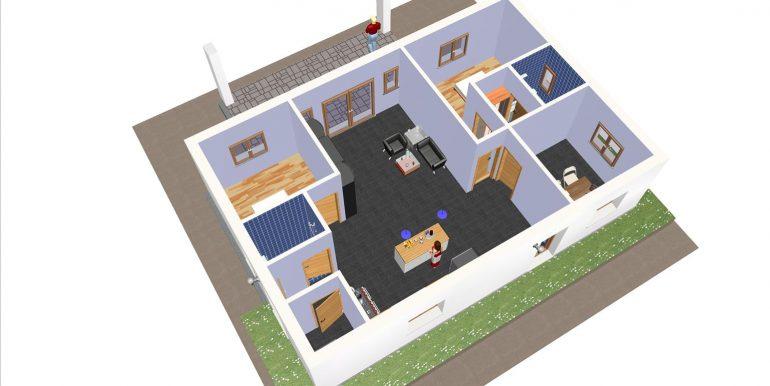 16, Maison 119,10 m2 - copia
