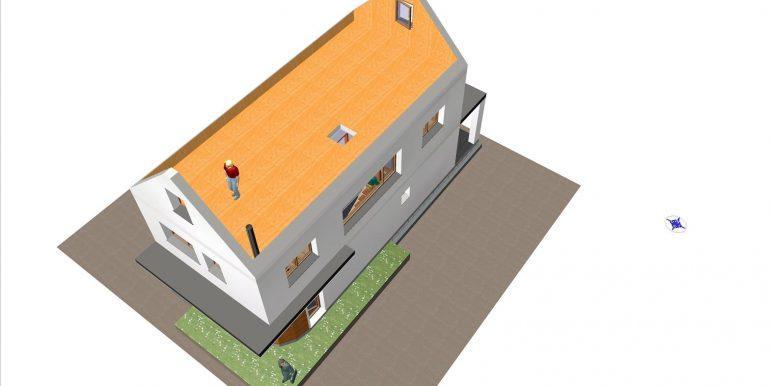 16 Maison 158,45 B