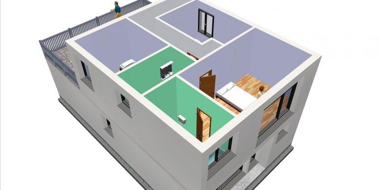 16 Maison 194,38 m²