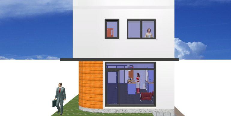 16 Maison Barcelona 158,45 m²