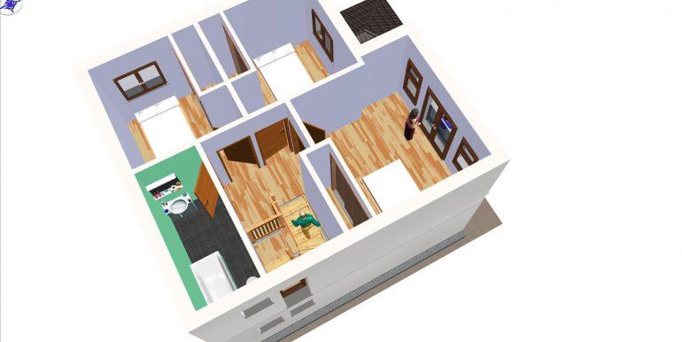 16 Maison ossature bois 115,79