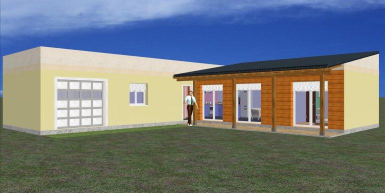 16 Projet Mr Herluison 127,50 m²