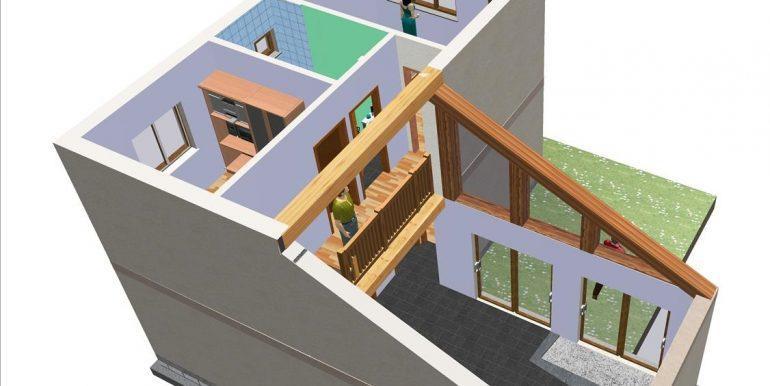 16 Vivienda 101,25 m²