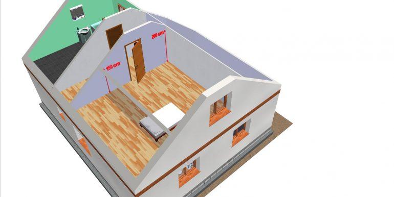 16, Vivienda 118,96 m² -