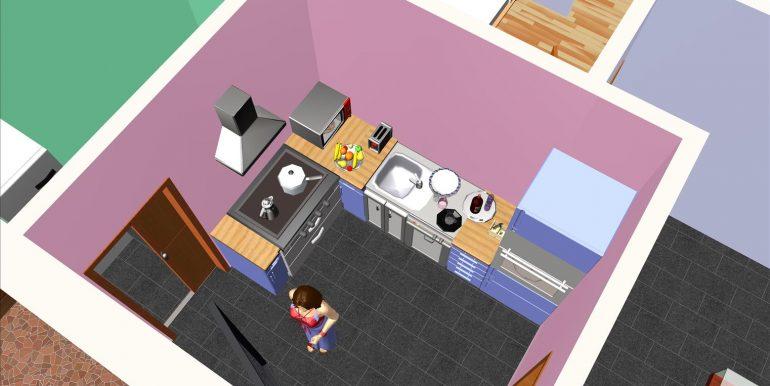 16 Vivienda 119,50 m² Murcia