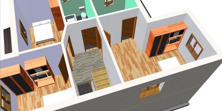 16 Vivienda 144,20 m²
