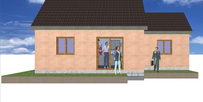 16 Vivienda Sara 82,47 m²
