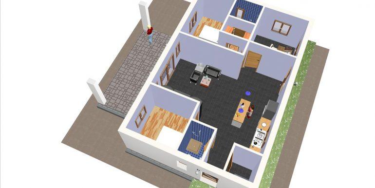 17, Maison 119,10 m2 - copia