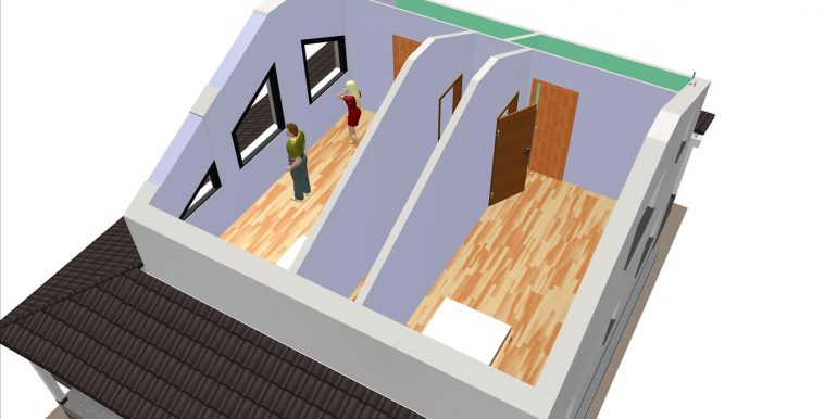 17 Maison 165,00 m²