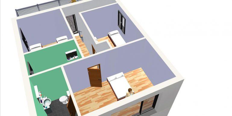 17 Maison 194,38 m²