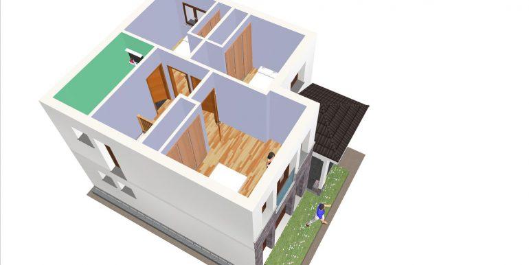 17 Maison ossature bois 115,79