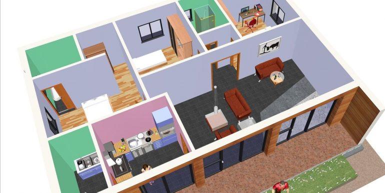 17 Vivienda 119,50 m² Murcia