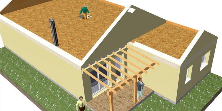 17 Vivienda ref 128,78 m² a