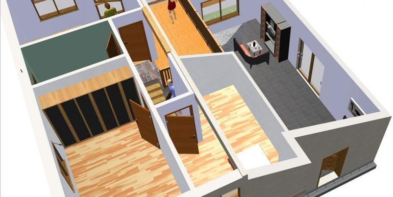 17 p primera - Vivienda 180,24 m²