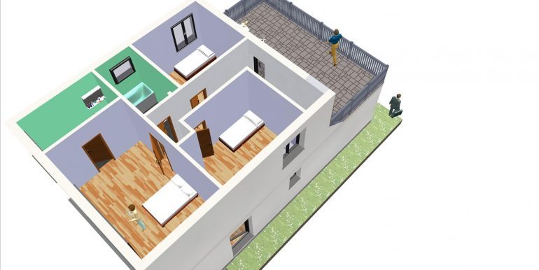 18 Maison 194,38 m²
