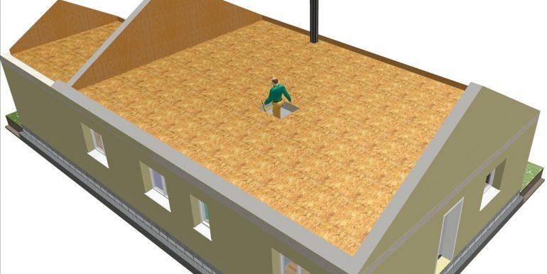 18 Vivienda ref 128,78 m² a