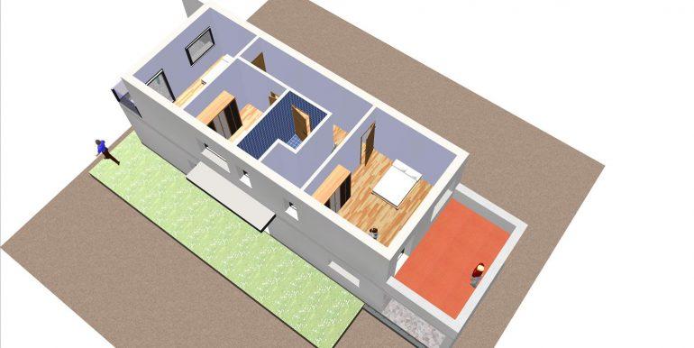 18, construction maison 170