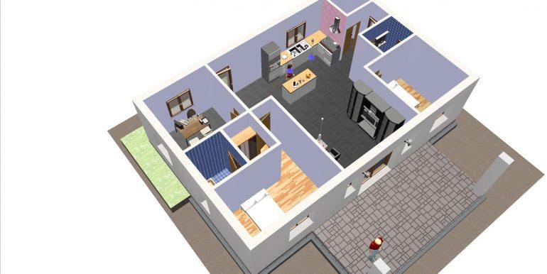 19, Maison 119,10 m2 - copia