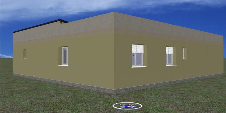 19 Projet Mr Herluison 127,50 m²