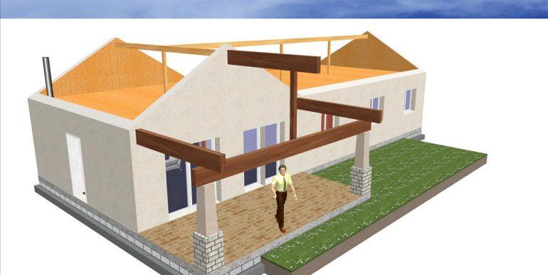 19 Vivienda Emma140 m²