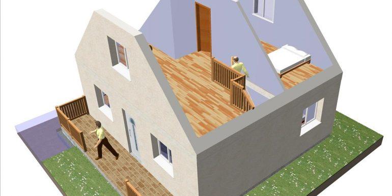 19 Vivienda ref 122,40 m²