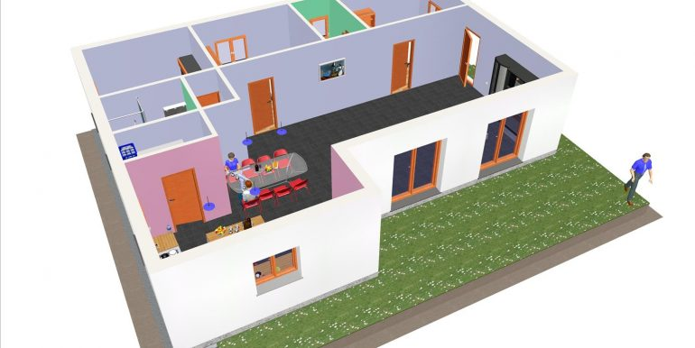 19 - maison bois 133,24