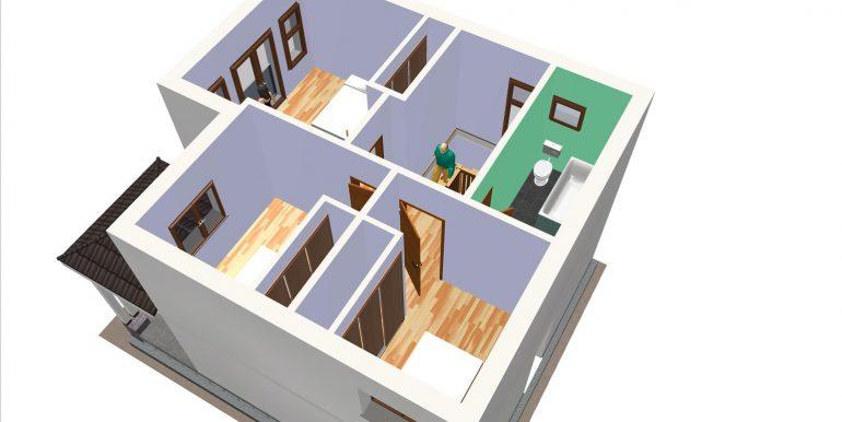20 Maison ossature bois 115,79