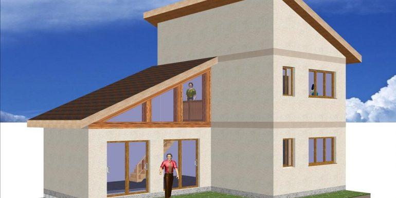 20 Vivienda 101,25 m²