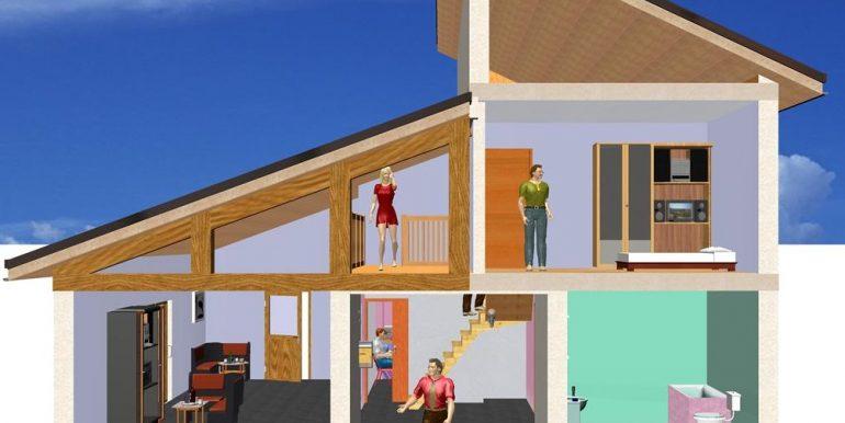 20 - Vivienda 180,24 m²