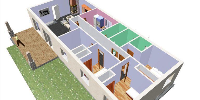 20 Vivienda Emma140 m²
