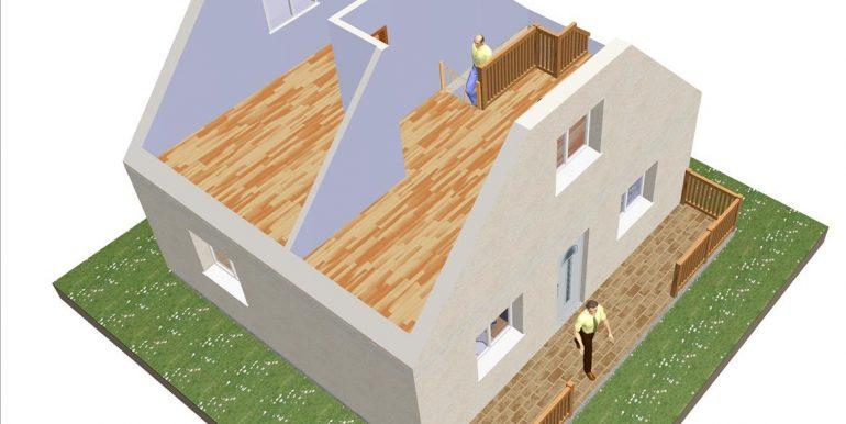 20 Vivienda ref 122,40 m²
