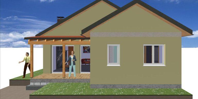 20 Vivienda ref 128,78 m² a