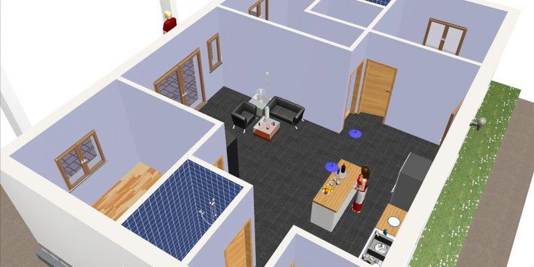 21, Maison 119,10 m2 - copia