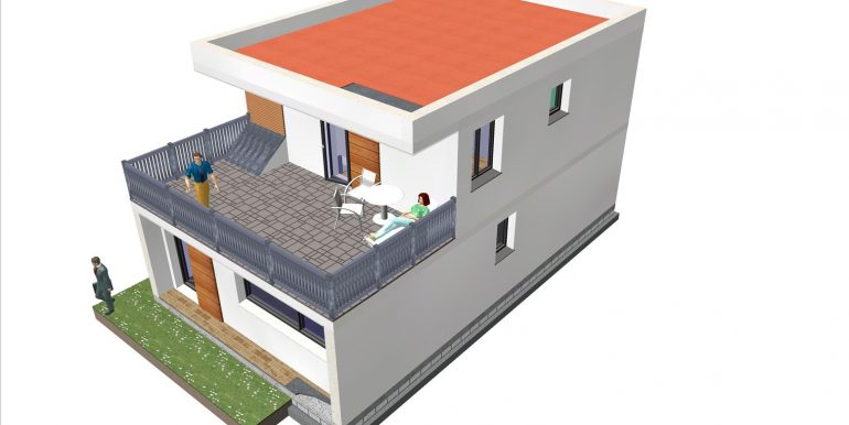 21 Maison 194,38 m²