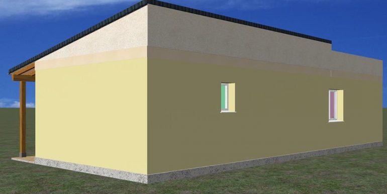 21 Projet Mr Herluison 127,50 m²