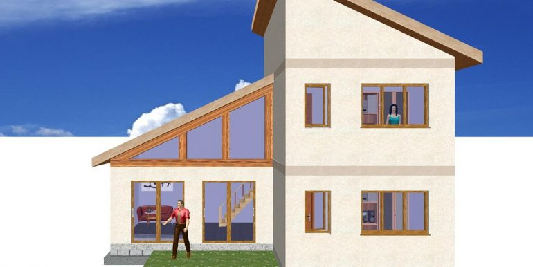 21 Vivienda 101,25 m²