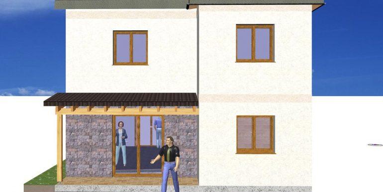 21 Vivienda 144,20 m²