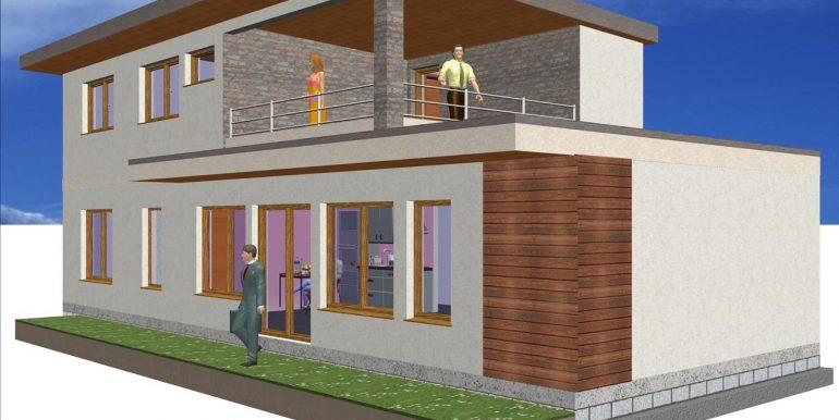 21 Vivienda 171,42 m²