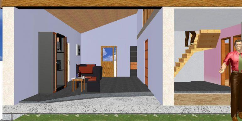 21 - Vivienda 180,24 m²