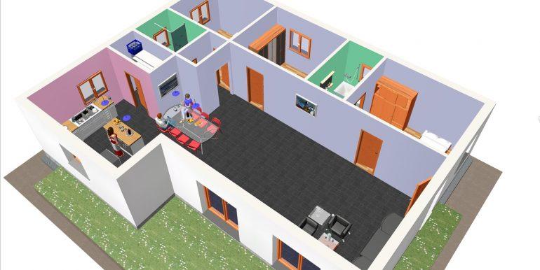 21 -vente maison bois 133,24
