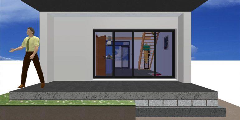 22 Maison Barcelona 158,45 m²