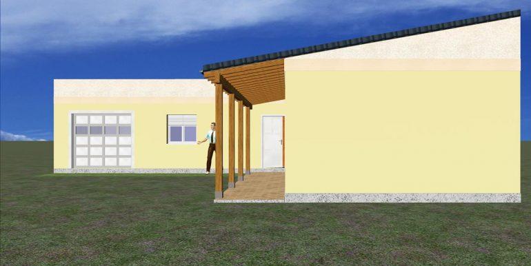 22 Projet Mr Herluison 127,50 m²