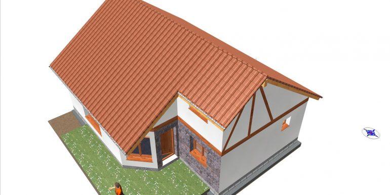 22, Vivienda 118,96 m² -