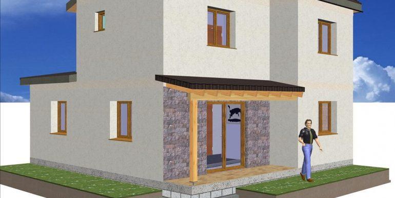 22 Vivienda 144,20 m²